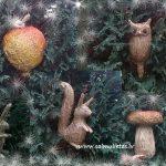 Dekori Ziemassvētkiem